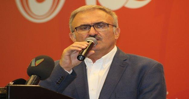 """Vali Karaloğlu: """"15 Temmuz'da hain içerideydi"""""""