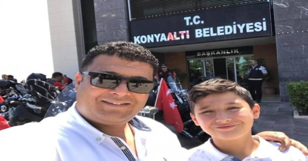 10 yaşındaki Abdullah hayata tutunamadı