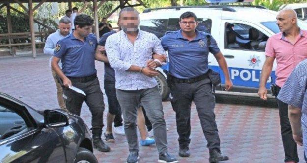 3 kişinin yaralandığı silahlı çatışmaya 4 tutuklama