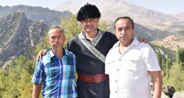 Alaaddin Keykubad Şenlikleri 1 Eylül'de