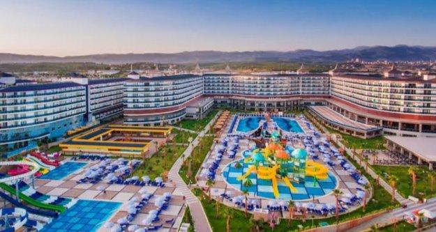 Alanya'da Eftelia Grubu otellerinde çifte rezervasyon skandalı! 100 turist mağdur oldu