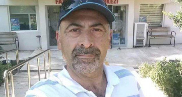 Alanya'da yaşayan gazeteci intihar etti