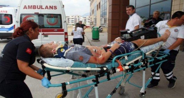 Alanya'daki safari kazasında ölen ve yaralanan turistlerin kimlikleri belli oldu