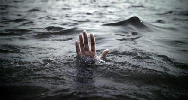 Alanya'da Azerbaycanlı genç denizde boğuldu