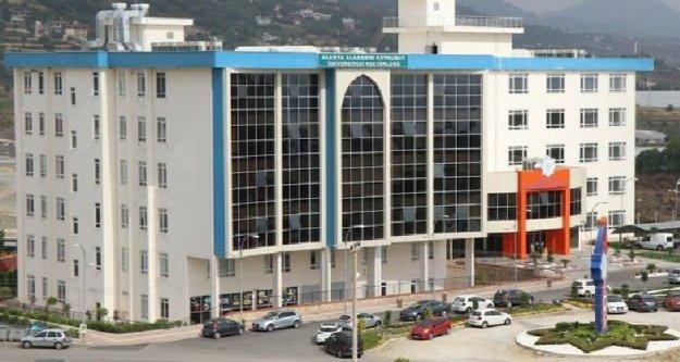 ALKÜ'den Anayasa Mahkemesinin kararına tepki