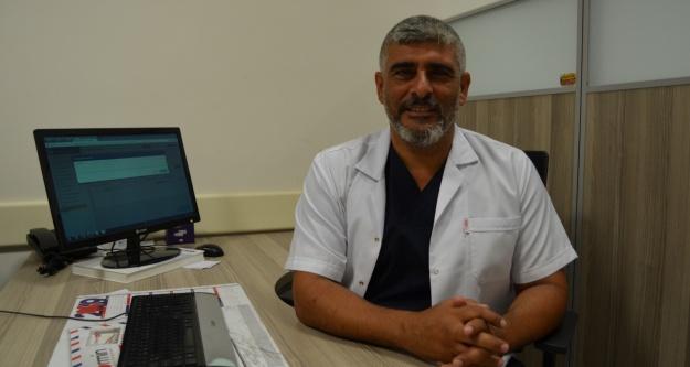 ALKÜ'lü doktordan Alanyalılara omurga uyarısı