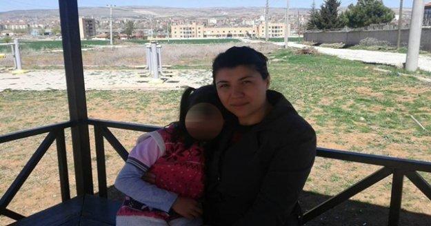 Annesi gözleri önünde bıçaklanan küçük kız, bakanlık korumasına alındı