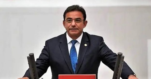 CHP'li Budak'tan Aytemiz'e sert tepki