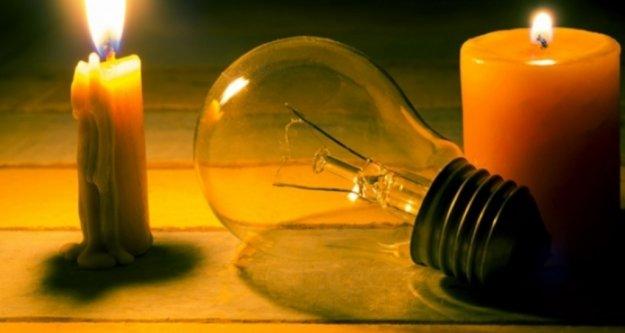 Dikkat! Yarın Alanya'nın o mahallesinde elektrik kesintisi var