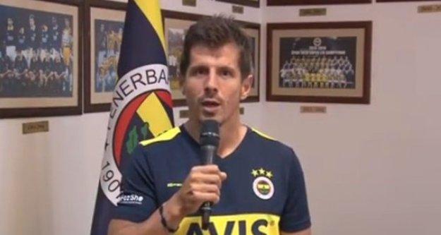 Fenerbahçeli futbolculardan Şebnem hocaya destek
