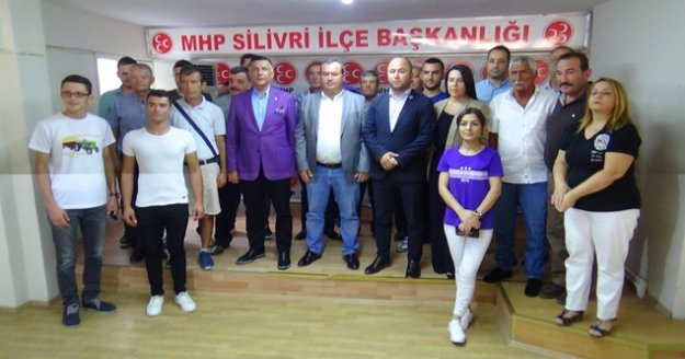 MHP lideri Bahçeli'nin 'geri dönün' çağrısı karşılık buldu