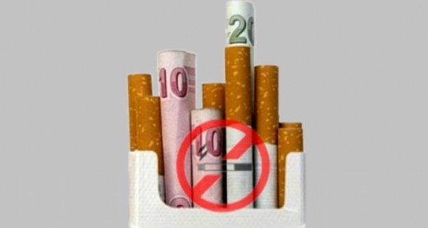 Sigaraya 5 TL zam geldi mi? Açıklama geldi