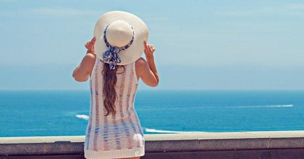 8 ayın turist lideri Antalya