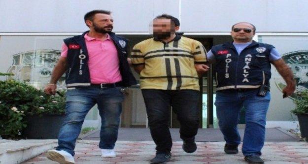 Alanya'daki zabıt katibi cinayeti şüphelisi suçunu itiraf etti