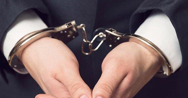 Alanya'da depodan hırsızlık yapan şüpheli tutuklandı