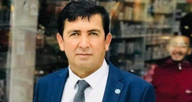 Alanyalı Mustafa Özkan kaza kurbanı