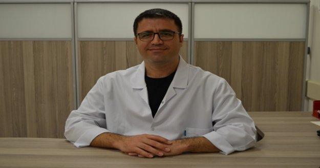 ALKÜ'lü uzmandan iyileşmeyen yaralarla ilgili önemli uyarı
