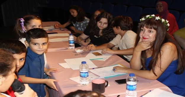 Belediye Tiyatrosu oyunculuk kursu seçmeleri 28 Eylül'de