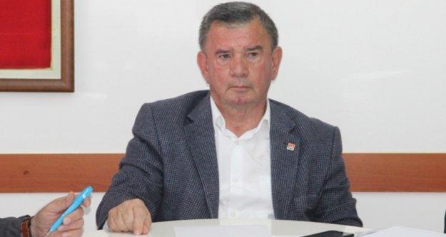 CHP'den Alanya için 6 ayrı komite