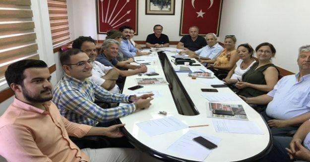CHP'li Karadağ'dan adaylık açıklaması