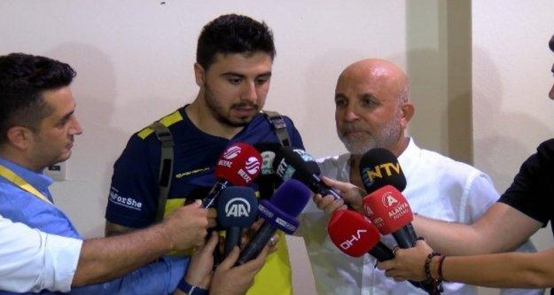 Hasan Çavuşoğlu'dan Fenerbahçe maçı değerlendirmesi