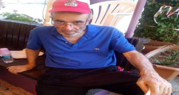Kayıp adam 29'uncu günde ölü bulundu