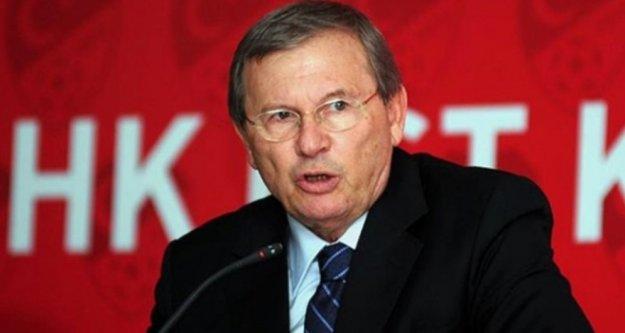 MHK Başkanı Alanyaspor Fenerbahçe maçıyla ilgili son noktayı koydu