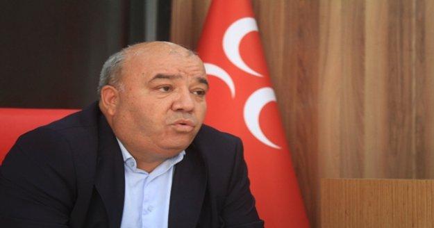 Taşmedreseli ülkücülerden 12 Eylül açıklaması