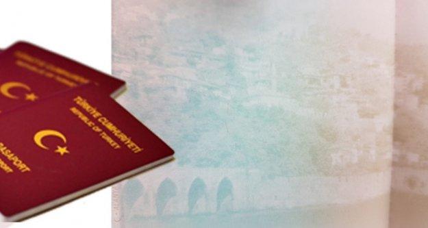 Yeni pasaportlarda Alanya sürprizi