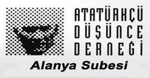 ADD'de Atatürkçü Düşünce Okulu kayıtları yarın başlıyor