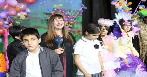 Alanya Belediyesi Tiyatrosu 24.Uluslararası Bursa çocuk ve gençlik festivali'nde