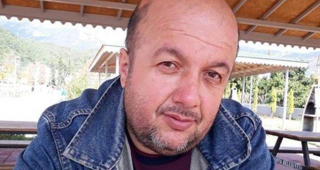 Alanya Belediyesini üzen ölüm