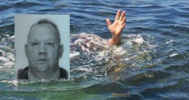 Alanya'da denizde boğulma tehlikesi geçiren Norveçli turist hastanede öldü