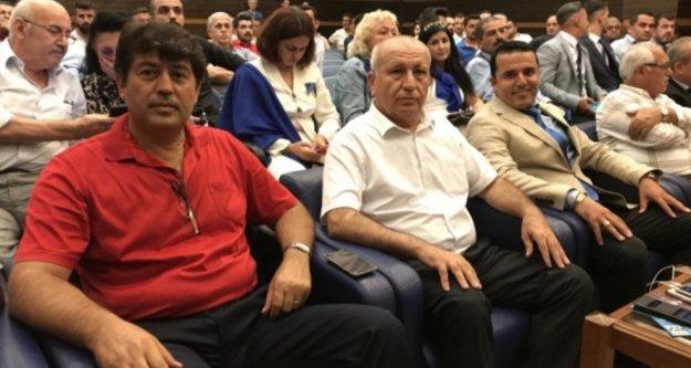 Alanya TÜRSAB'ın yeni başkanı belli oldu