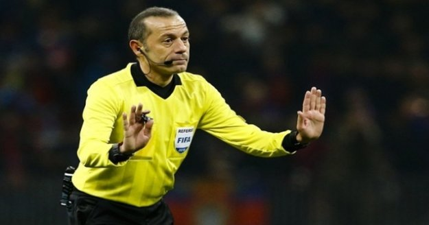 Alanyaspor- Rizespor maçının hakemi belli oldu
