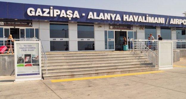 Bakan Ersoy'dan Alanya ve Gazipaşa'yı sevindirecek hamle
