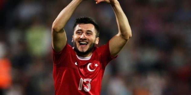 Çavuşoğlu: Enver Cenk Şahin'in yanındayız
