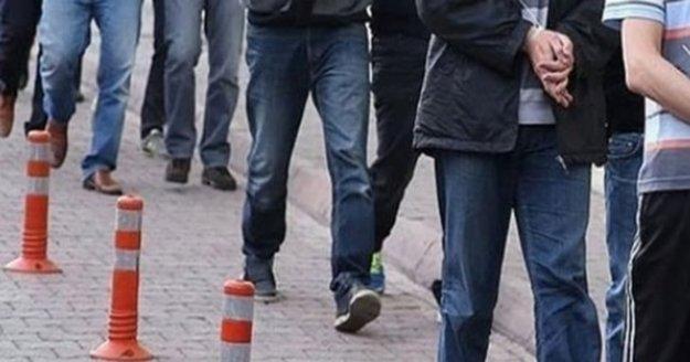 Gazipaşa'da bahis operasyonu: 5 gözaltı
