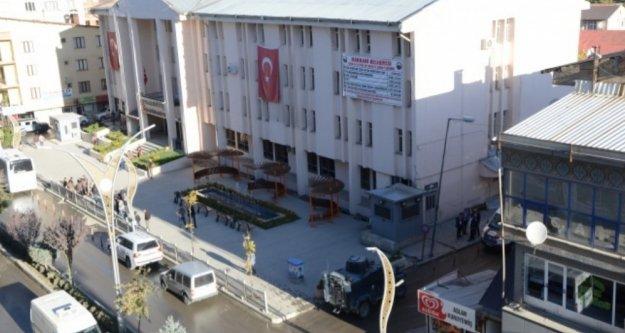 HDP'li belediyelere terör operasyonu: 3 başkan gözaltına alındı