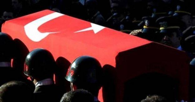 Mardin'den acı haber! 2 şehit