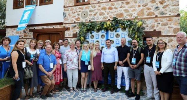 Yücel'den Alanya turizmi için yeni argüman