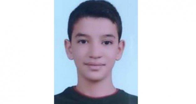 13 yaşındaki Ramazan'dan 40 saattir haber alınamıyor