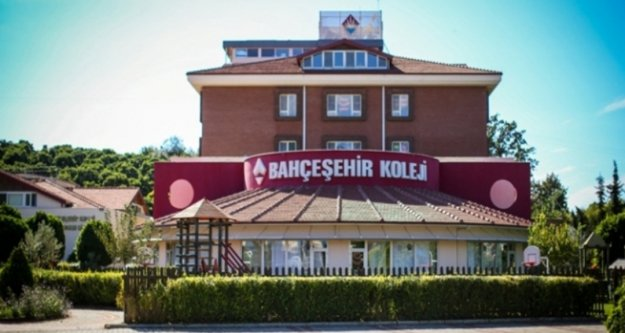Alanya Bahçeşehir Koleji'nde yeni gelişme!
