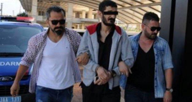 Alanya'da adam öldürmeye teşebbüse 9 yıl hapis