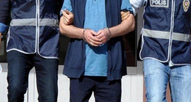 Alanya'da suç makinası firari yakalandı