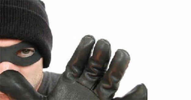 Aralarında suça sürüklenen çocuğun da bulunduğu 3 motosiklet hırsızı yakalandı