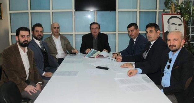 Aytemiz'in ÇED raporunun iptali için hukuk mücadelesi başlatıyorlar