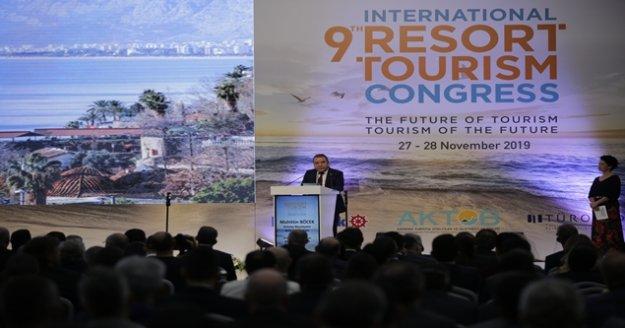 """Başkan Böcek: 'Antalya Turizm Birliğini hayata geçiriyoruz"""""""