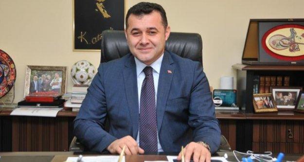 Başkan Yücel'den vatandaşlara önemli çağrı