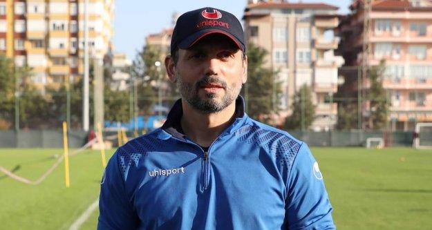 Erol Bulut'tan Trabzonspor maçı öncesi önemli açıklamalar